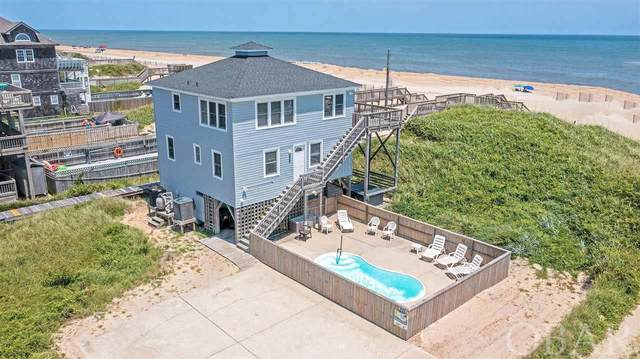9221 S Old Oregon Inlet Road Lot A, Nags Head, NC 27959 (MLS #115353) :: Corolla Real Estate | Keller Williams Outer Banks