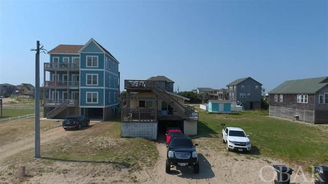 24246 Atlantic Drive Lot 7 & 8, Rodanthe, NC 27968 (MLS #115354) :: Randy Nance | Village Realty