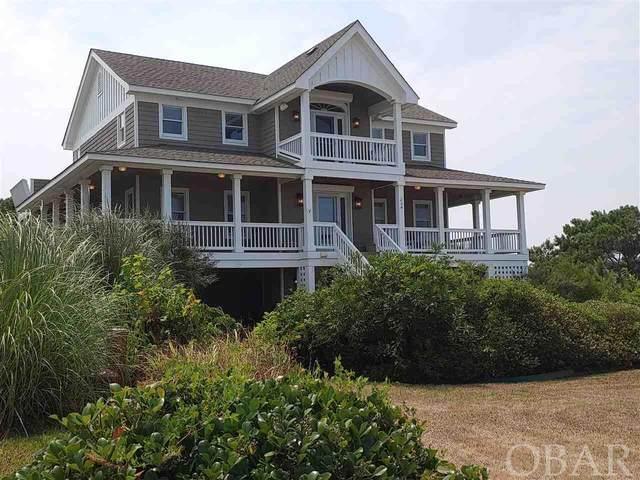 204 Eagle Landing Lot 68, Kitty hawk, NC 27949 (MLS #115356) :: Corolla Real Estate | Keller Williams Outer Banks