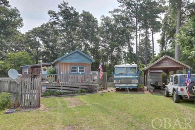 114 E Swan Court Lot 19, Kill Devil Hills, NC 27948 (MLS #115357) :: Corolla Real Estate | Keller Williams Outer Banks