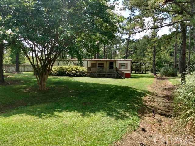 230 Long Ridge Road Lot 10B, Columbia, NC 27925 (MLS #115358) :: Randy Nance | Village Realty