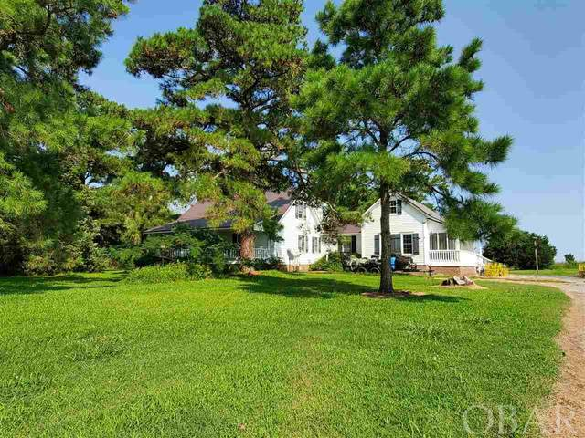 1871 White Plains Road, Engelhard, NC 27824 (MLS #115359) :: Outer Banks Realty Group