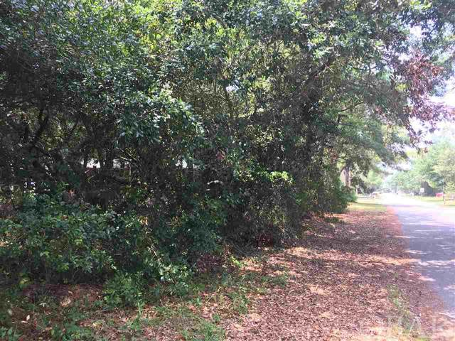 0 Cardinal Street Lot 4, Kill Devil Hills, NC 27948 (MLS #115360) :: Corolla Real Estate | Keller Williams Outer Banks