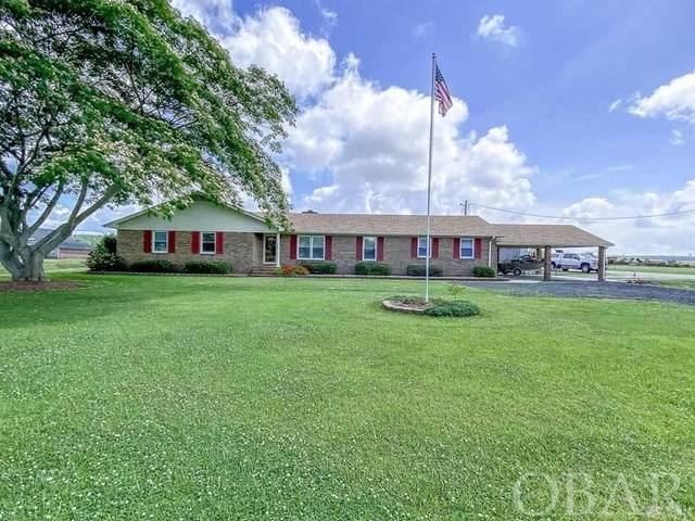 1428 Weeksville Road Lot # N/A, Elizabeth City, NC 27909 (MLS #115362) :: Outer Banks Realty Group
