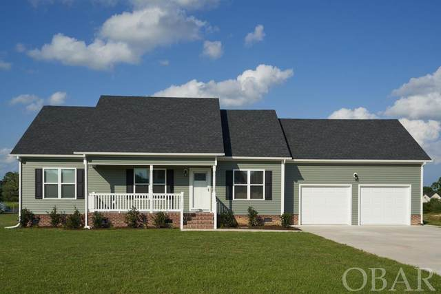 173 Cedarwood Blvd Lot #2, Hertford, NC 27944 (MLS #115368) :: Outer Banks Realty Group