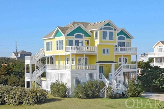 27215 South Beach Lane Lot 35, Salvo, NC 27972 (MLS #115369) :: Corolla Real Estate | Keller Williams Outer Banks