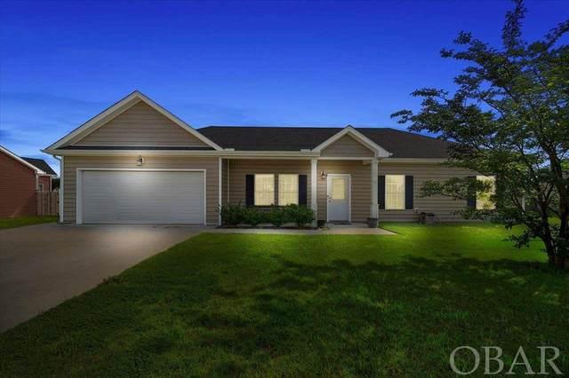 159 Laurel Woods Way Lot#119, Currituck, NC 27929 (MLS #115370) :: Sun Realty