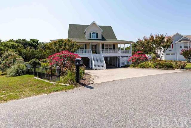 109 Linkside Drive Lot 5, Kitty hawk, NC 27949 (MLS #115374) :: Outer Banks Realty Group
