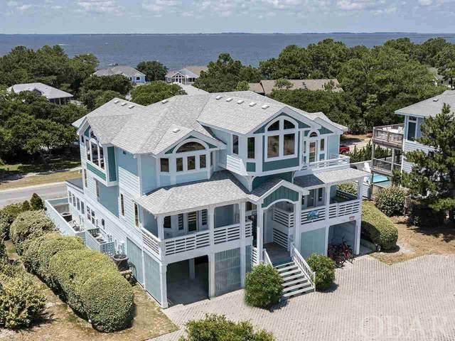 1062 Beacon Hill Drive Lot 12, Corolla, NC 27927 (MLS #115375) :: Great Escapes Vacations & Sales