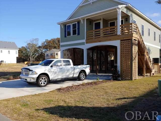 527 W Palmetto Street Lot 3R, Kill Devil Hills, NC 27948 (MLS #115382) :: AtCoastal Realty