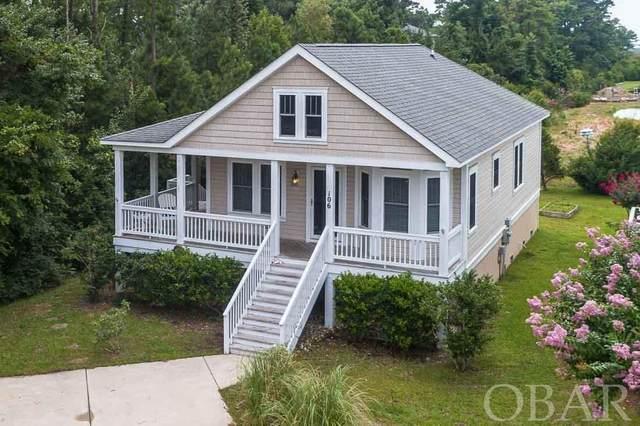 106 S Flats Court Lot 17, Manteo, NC 27954 (MLS #115385) :: Corolla Real Estate | Keller Williams Outer Banks