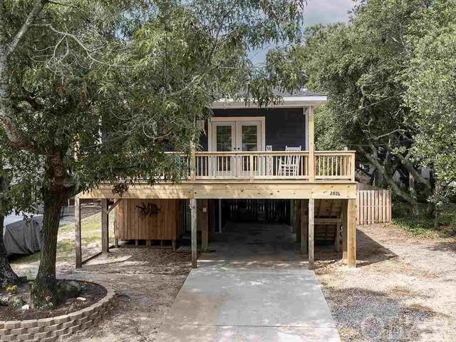 2026 Portsmouth Street Lot 875, Kill Devil Hills, NC 27948 (MLS #115387) :: Sun Realty