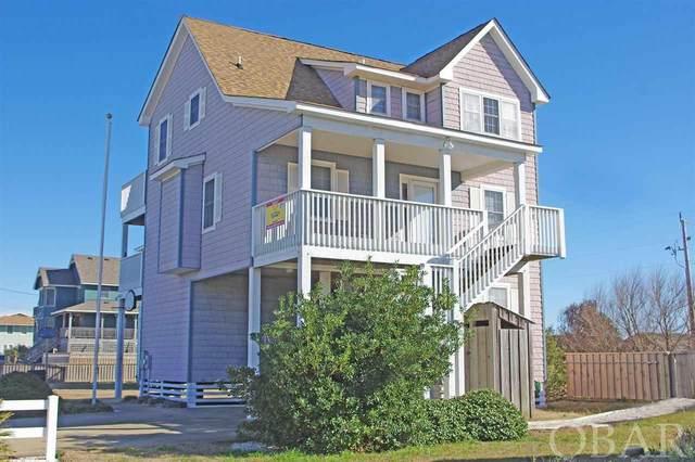 25224 Mac Oca Drive Lot# 24, Waves, NC 27982 (MLS #115391) :: Brindley Beach Vacations & Sales