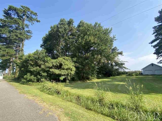 0 Webb Street Lot 4, Hertford, NC 27017 (MLS #115392) :: Randy Nance | Village Realty