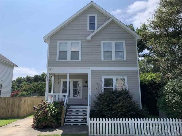 808 S George Howe Street Lot 31-R, Manteo, NC 27954 (MLS #115395) :: Sun Realty