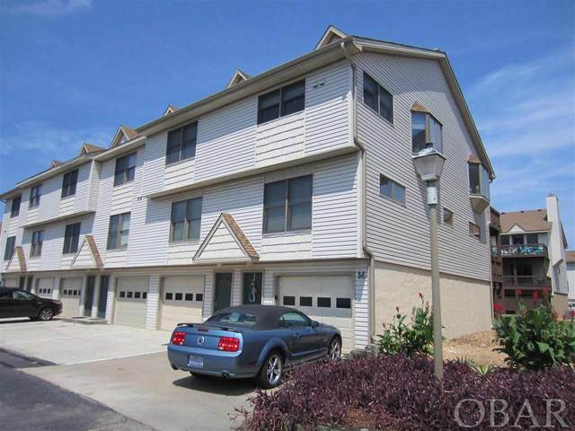 3836 Virginia Dare Trail Lot 1 - M1, Kitty hawk, NC 27949 (MLS #115397) :: Corolla Real Estate   Keller Williams Outer Banks