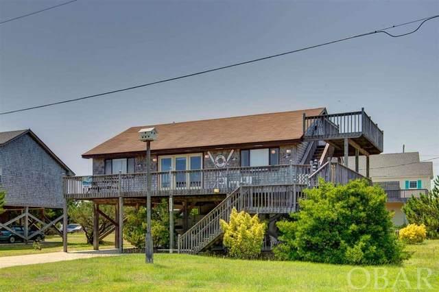 26076 Galleon Drive Lot 67, Salvo, NC 27972 (MLS #115398) :: Sun Realty