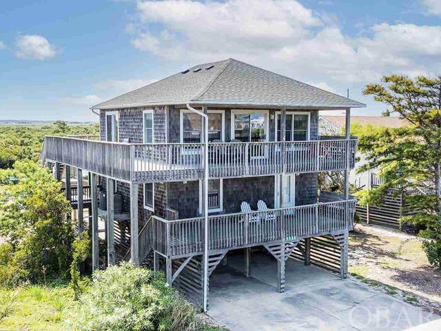 9906 S Old Oregon Inlet Road Lot 39, Nags Head, NC 27959 (MLS #115399) :: Sun Realty