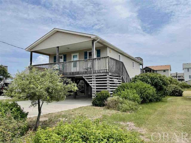 2909 S Memorial Avenue Lot 17, Nags Head, NC 27959 (MLS #115406) :: Outer Banks Realty Group