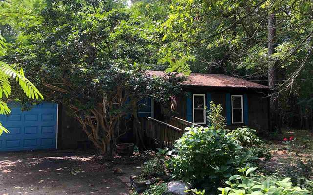 152 Rowland Creek Road Lot 21, Moyock, NC 27958 (MLS #115408) :: AtCoastal Realty