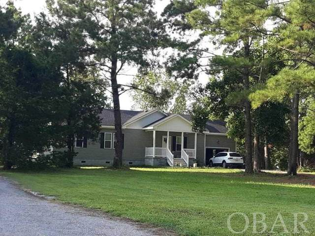 105 Garrington Island Road, Shawboro, NC 27973 (MLS #115410) :: AtCoastal Realty