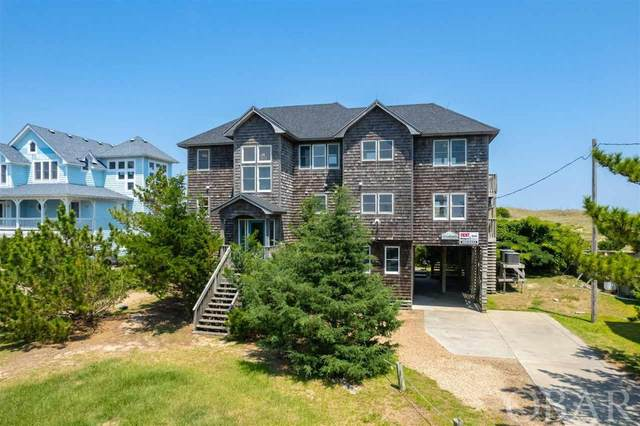 26001 Colony Drive Lot 4-3, Salvo, NC 27972 (MLS #115412) :: Sun Realty