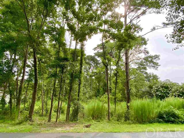 66 Duck Woods Drive Lot #7, Southern Shores, NC 27949 (MLS #115414) :: Sun Realty