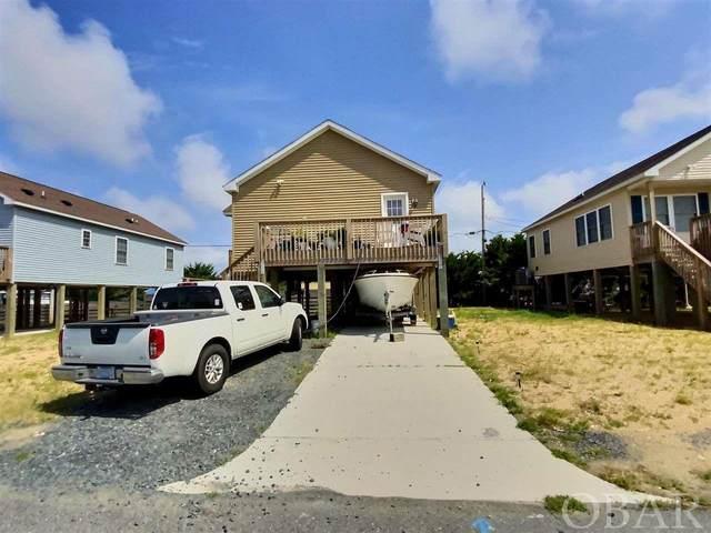 23791 E Nc Highway 12 Lot#Hmsite 5, Rodanthe, NC 27968 (MLS #115418) :: Sun Realty
