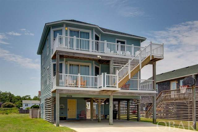 2304 S Virginia Dare Trail Lot 3, Nags Head, NC 27959 (MLS #115424) :: Outer Banks Realty Group