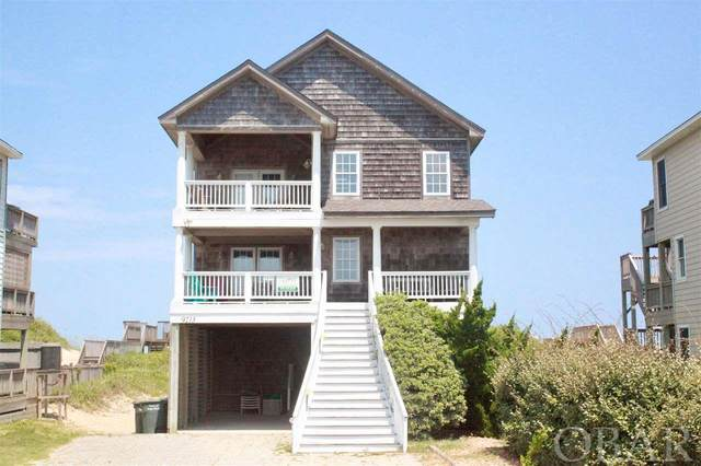 9213 S Old Oregon Inlet Road Lot 10, Nags Head, NC 27959 (MLS #115432) :: Sun Realty
