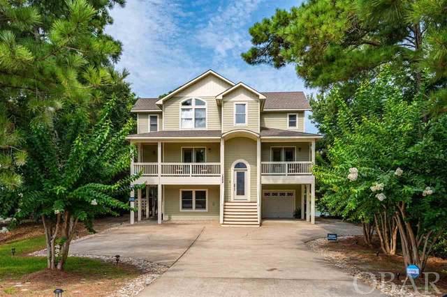 1264 Lakeside Drive Lot #68, Corolla, NC 27927 (MLS #115479) :: Sun Realty
