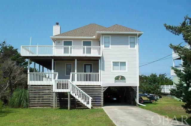 41530 Ocean View Drive Lot 14, Avon, NC 27915 (MLS #115481) :: Brindley Beach Vacations & Sales