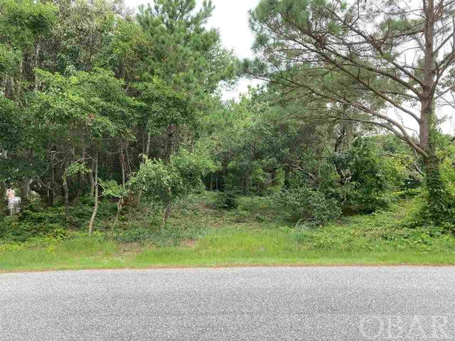 216 W Villa Dunes Drive Lot 2, Nags Head, NC 27959 (MLS #115484) :: Sun Realty