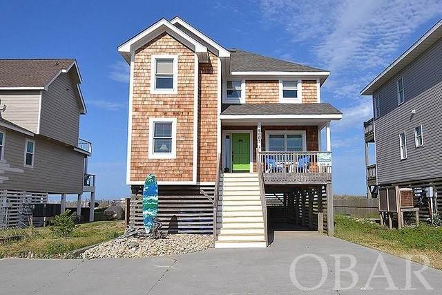 8003 S Old Oregon Inlet Road Lot 4, Nags Head, NC 27959 (MLS #115486) :: Surf or Sound Realty