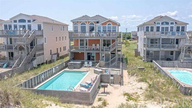 9411 S Old Oregon Inlet Road Lot 11, Nags Head, NC 27959 (MLS #115491) :: Surf or Sound Realty