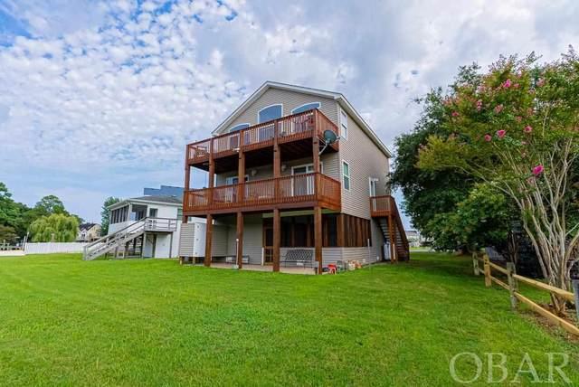 105 Galleon Court Lot 20, Kill Devil Hills, NC 27948 (MLS #115495) :: Great Escapes Vacations & Sales
