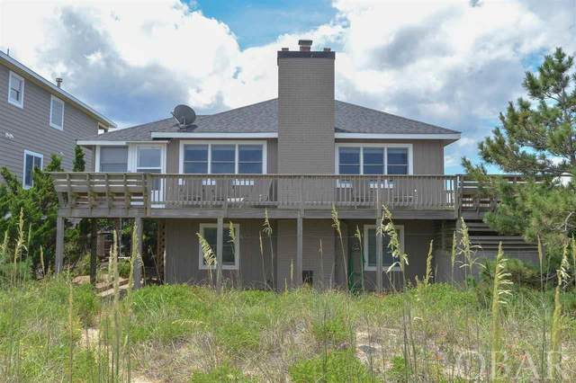 8221 S Old Oregon Inlet Road Lot 50, Nags Head, NC 27959 (MLS #115497) :: OBX Team Realty | Keller Williams OBX