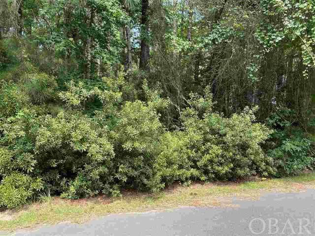 167 Roanoke Trail Lot 2, Manteo, NC 27954 (MLS #115498) :: Matt Myatt | Keller Williams