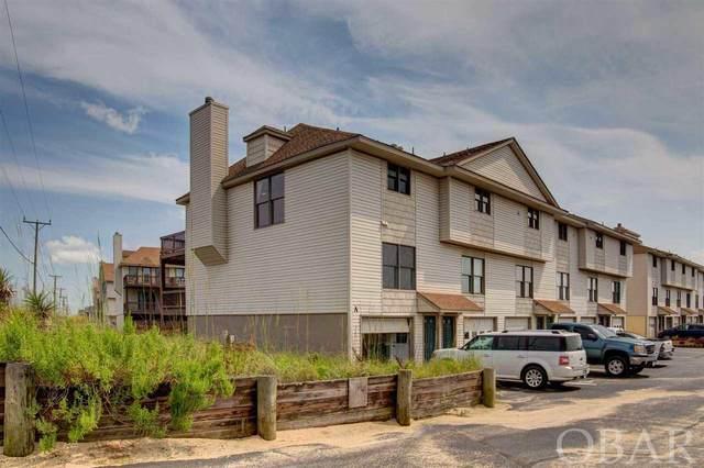 3836 N Virginia Dare Trail Unit A-1, Kitty hawk, NC 27949 (MLS #115500) :: Corolla Real Estate   Keller Williams Outer Banks