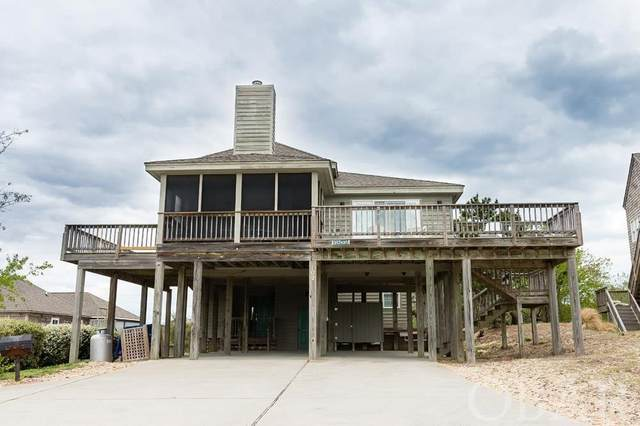 102 Ships Watch Drive Lot 1, Duck, NC 27949 (MLS #115505) :: Great Escapes Vacations & Sales