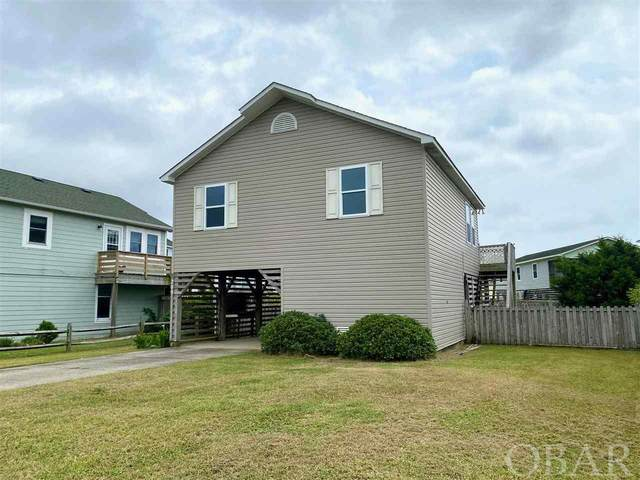 209 Soundview Drive Lot 101, Kill Devil Hills, NC 27948 (MLS #115506) :: Great Escapes Vacations & Sales