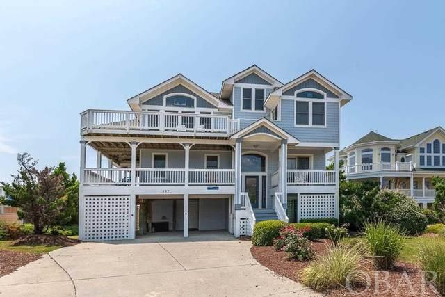 167 Four Seasons Lane Lot 55, Duck, NC 27949 (MLS #115507) :: OBX Team Realty | Keller Williams OBX