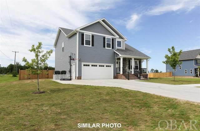 430 N Indiantown Road Lot 4, Shawboro, NC 27973 (MLS #115512) :: Brindley Beach Vacations & Sales