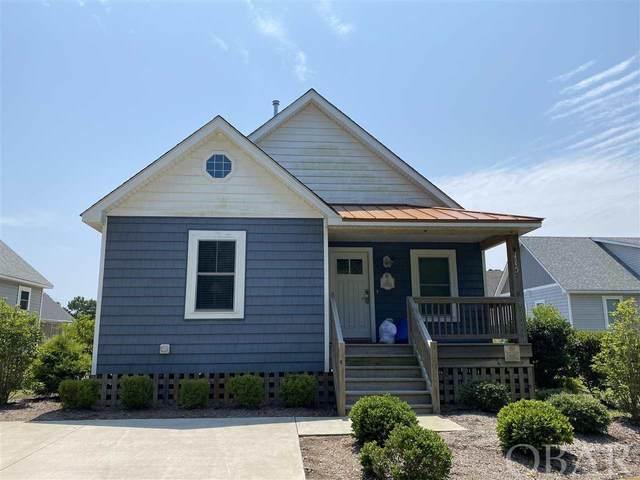 115 North Side Lane Lot #1, Powells Point, NC 27966 (MLS #115514) :: Sun Realty