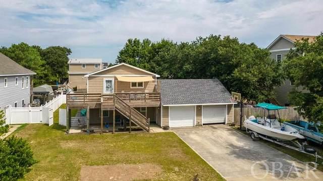 426 W Wilkinson Street Lots 32-34, Kill Devil Hills, NC 27948 (MLS #115515) :: Matt Myatt | Keller Williams