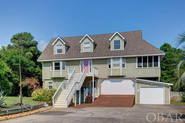 50257 Spencer Lane Lot 2, Frisco, NC 27936 (MLS #115517) :: Sun Realty