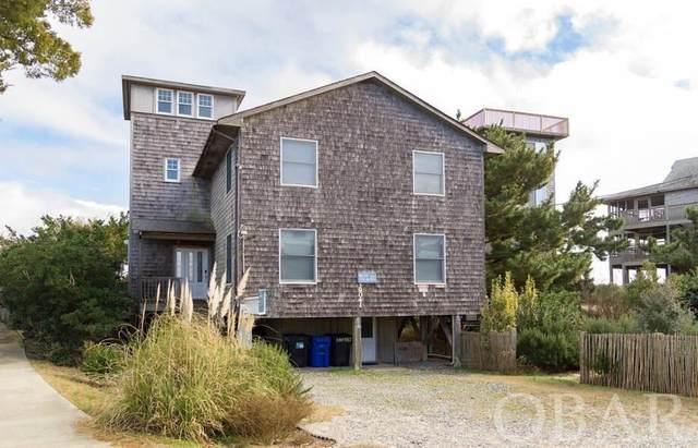 53237 Robin Lane Lot 35, Frisco, NC 27936 (MLS #115518) :: Matt Myatt | Keller Williams