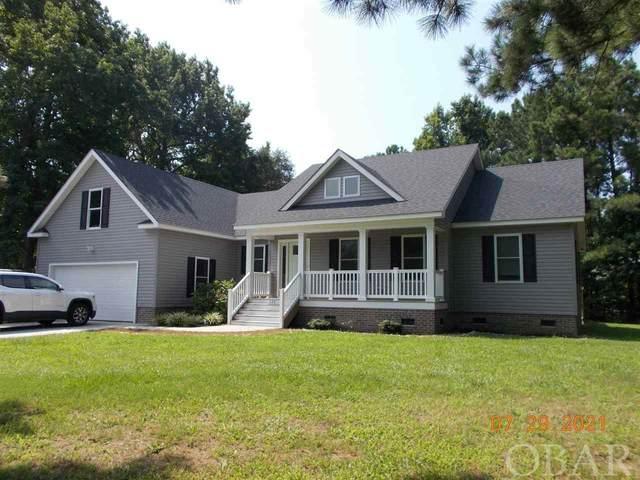 155 Savannah Avenue Lot 1, Grandy, NC 27939 (MLS #115523) :: Brindley Beach Vacations & Sales