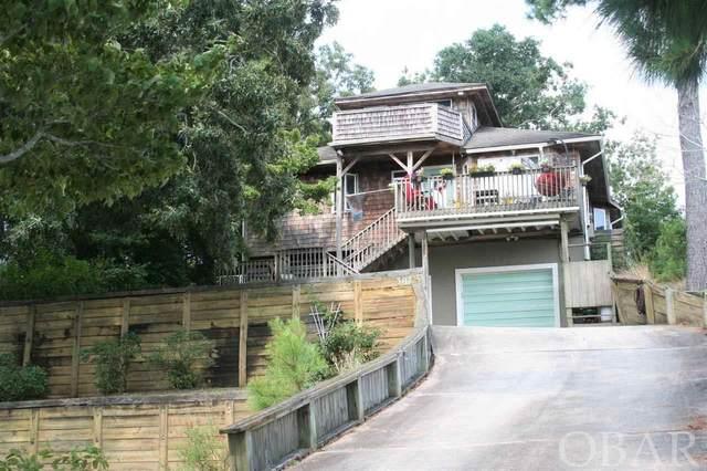 307 Harbour View Drive Lot 120, Kill Devil Hills, NC 27948 (MLS #115524) :: Randy Nance | Village Realty