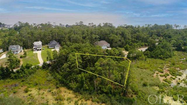 116 Old Holly Lane Lot#63, Kill Devil Hills, NC 27948 (MLS #115526) :: Randy Nance | Village Realty
